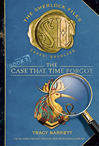 9780312563585: The Case That Time Forgot
