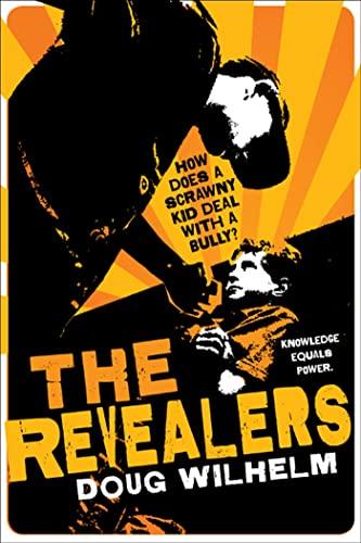 The Revealers: Wilhelm, Doug