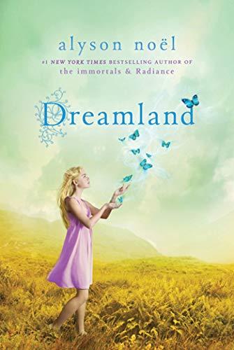 9780312563752: Dreamland: A Riley Bloom Book