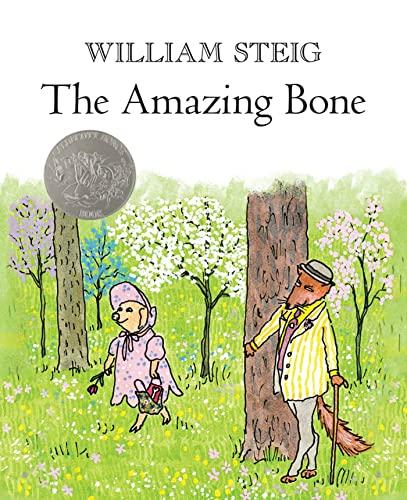 9780312564216: The Amazing Bone