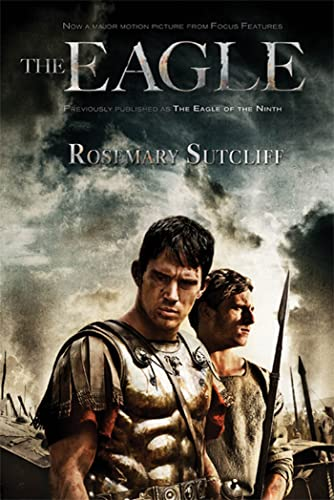 9780312564346: The Eagle (The Roman Britain Trilogy)