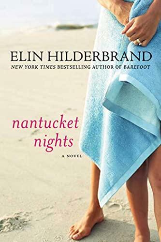 9780312565312: Nantucket Nights: A Novel