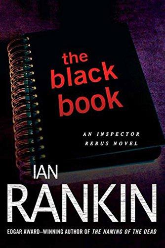 9780312565640: The Black Book (Inspector Rebus Novels)