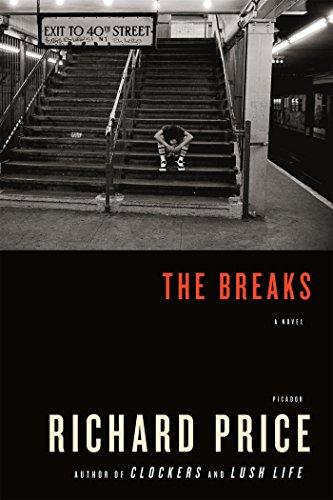 9780312566517: The Breaks