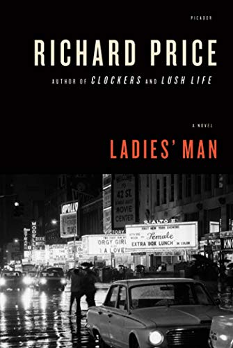 Ladies' Man: A Novel: Price, Richard