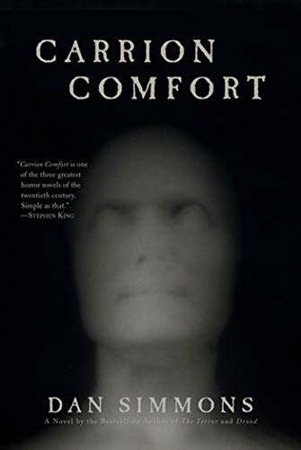 9780312567071: Carrion Comfort: A Novel