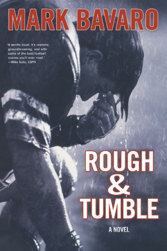 9780312567392: Rough & Tumble: A Novel