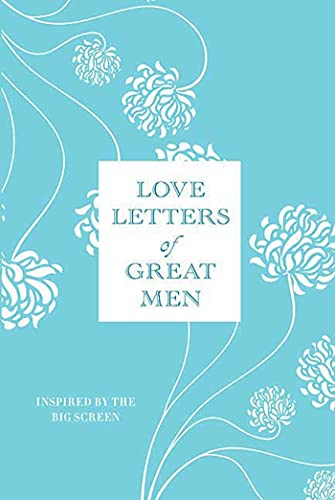 9780312567446: Love Letters of Great Men