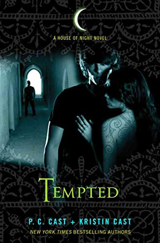 9780312567484: Tempted: A House of Night Novel