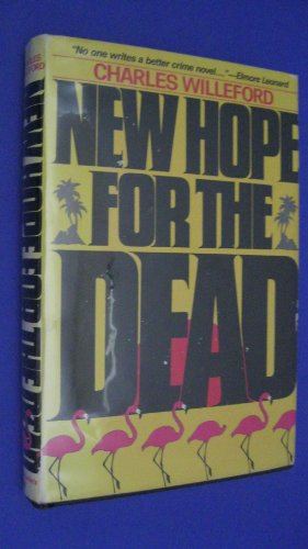 9780312567613: New Hope for the Dead