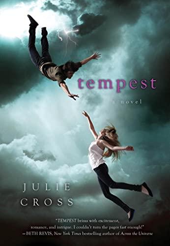 9780312568894: Tempest: A Novel (The Tempest Trilogy)