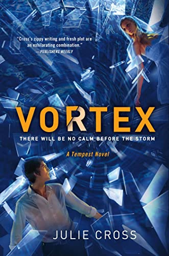 9780312568900: Vortex: A Tempest Novel (The Tempest Trilogy)