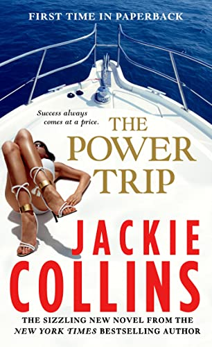 The Power Trip: Collins, Jackie
