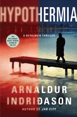9780312569914: Hypothermia: An Icelandic Thriller (Detective Erlendur)
