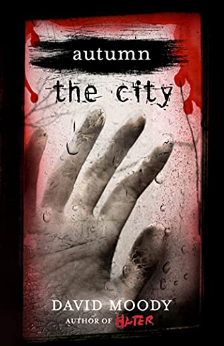 9780312570002: The City (Autumn, Book 2)