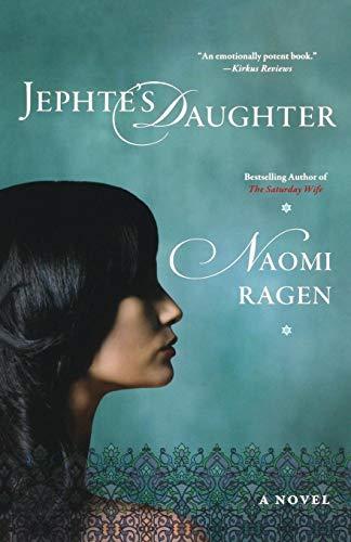 9780312570231: Jephte's Daughter: A Novel