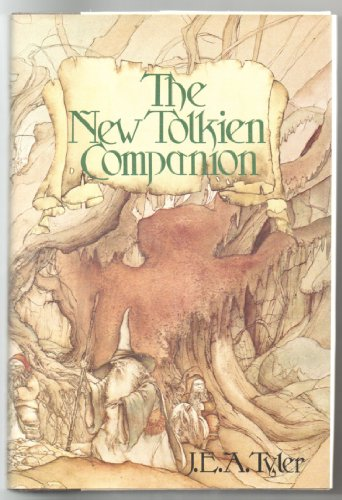 9780312570668: The New Tolkien Companion