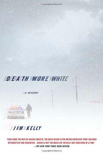 9780312570811: Death Wore White
