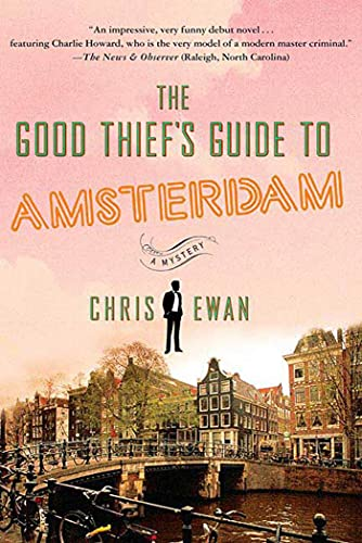 9780312570828: The Good Thief's Guide to Amsterdam