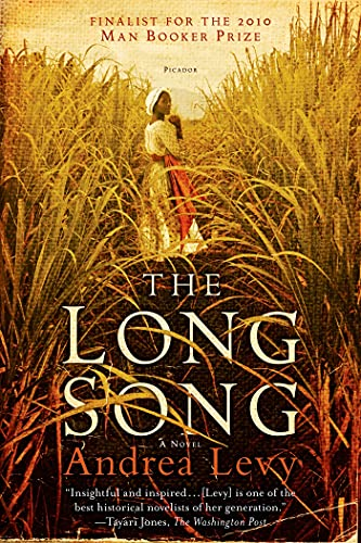 9780312571146: The Long Song: A Novel