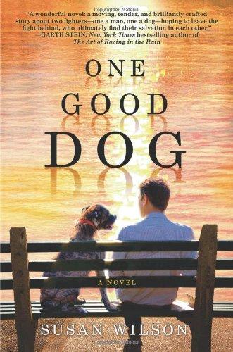 9780312571252: One Good Dog