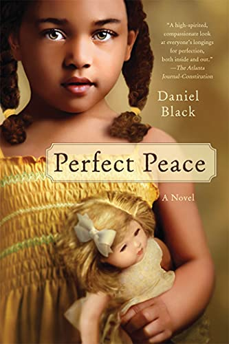 9780312571658: Perfect Peace: A Novel
