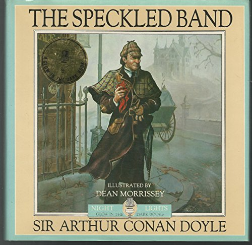 9780312572839: The Speckled Band (Night Lights)