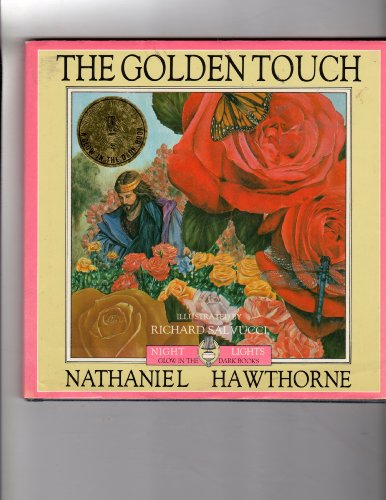 9780312572846: The Golden Touch (Night Lights)