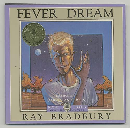 Fever Dream (A Night Lights Book) [signed]: Bradbury, Ray