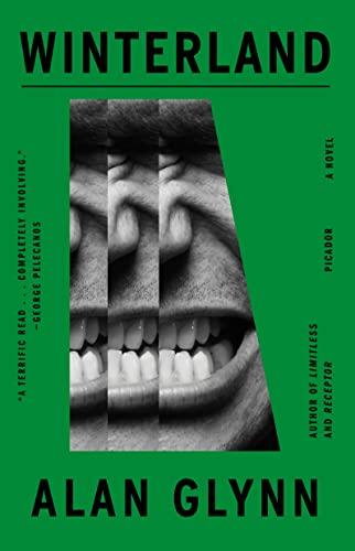 9780312572990: Winterland