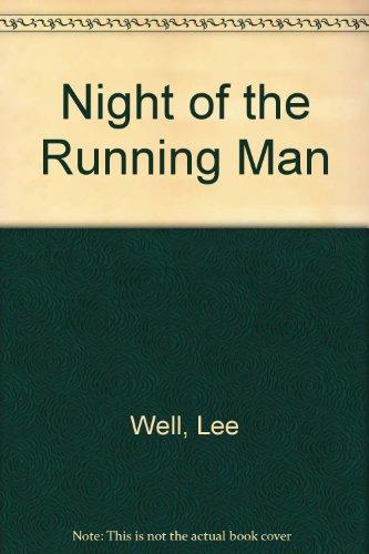 9780312573102: Night of the Running Man