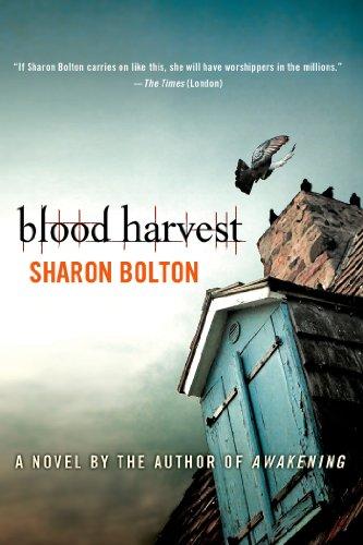 9780312573553: Blood Harvest