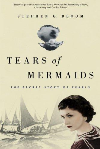 9780312573638: Tears of Mermaids: The Secret Story of Pearls