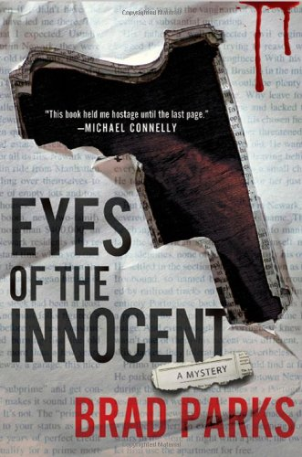 9780312574789: Eyes of the Innocent: A Mystery (Carter Ross Mysteries)