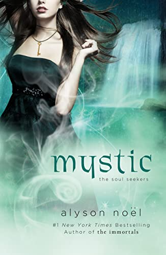 9780312575670: Mystic (Soul Seekers)