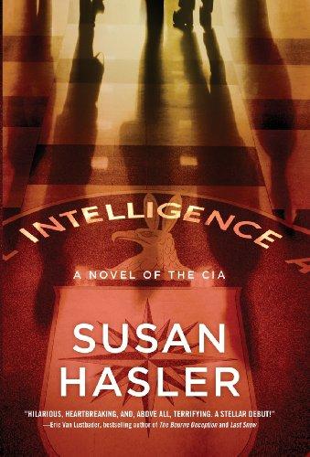 Intelligence: Hasler, Susan