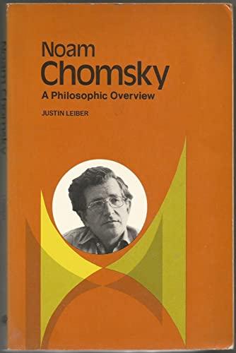 Noam Chomsky: Lieber, Justin