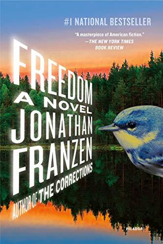 9780312576462: Freedom (Oprah's Book Club)
