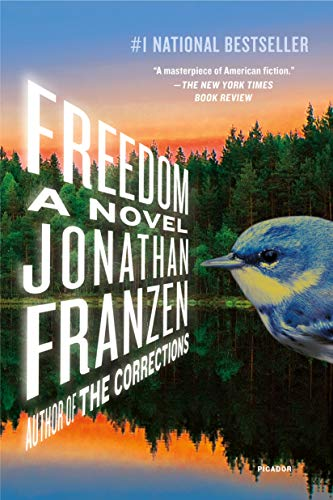 9780312576462: Freedom: A Novel (Oprah's Book Club)