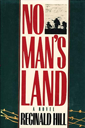 9780312576707: No Man's Land
