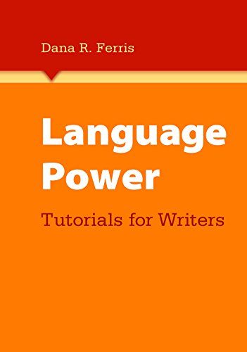 9780312577803: Language Power: Tutorials for Writers