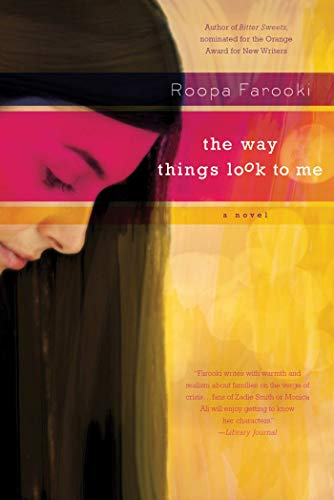 9780312577889: The Way Things Look to Me: A Novel