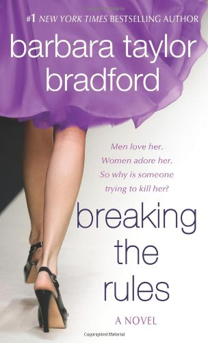 9780312578060: Breaking the Rules (Harte Family Saga)