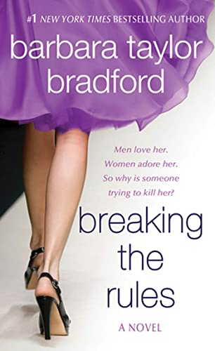 9780312578077: Breaking the Rules (Harte Family Saga)