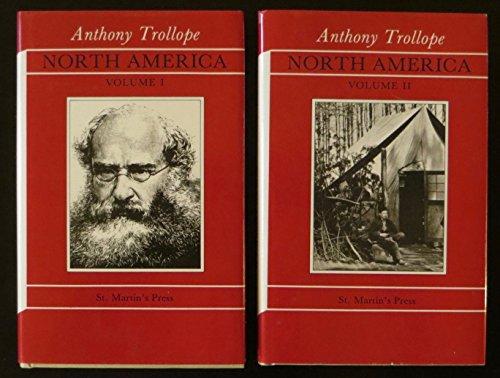 9780312578565: North America, 2 Volumes