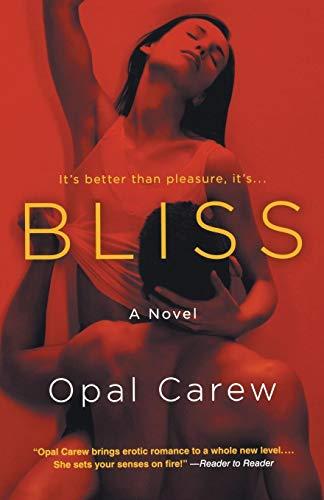 Bliss: Carew, Opal
