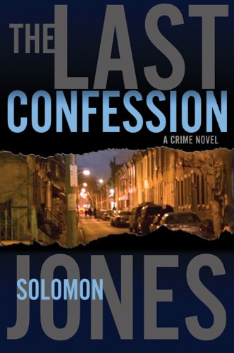 9780312580209: The Last Confession: A Crime Novel