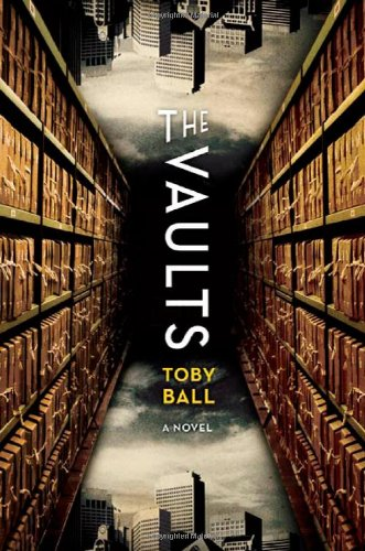 The Vaults *Signed and Lined*: Ball, Toby