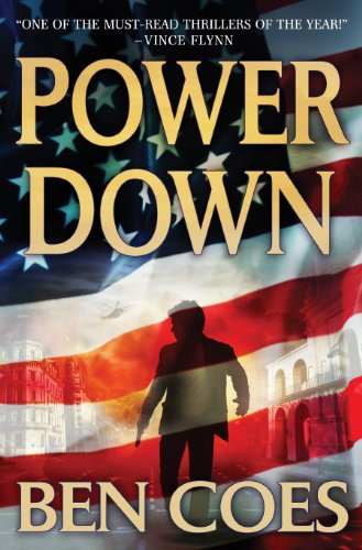 9780312580742: Power Down (A Dewey Andreas Novel)