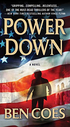 9780312580759: Power Down (A Dewey Andreas Novel)